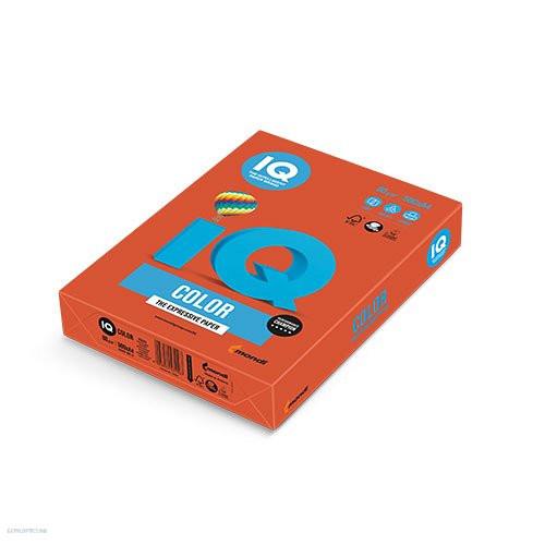 Másolópapír A4 80 g IQ COLOR 500 ív intenzív