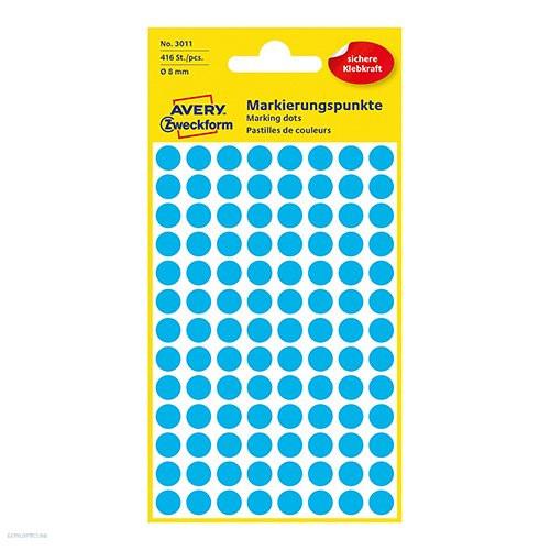 Etikett címke jelölőpont 3175 8 mm