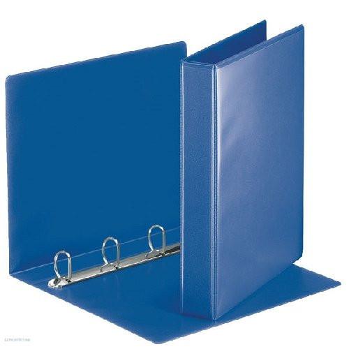 Gyűrűskönyv A/4 4 gyűrűs 50mm panorámás 49715