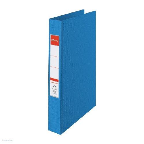 Gyűrűskönyv A/4 Esselte STANDARD 42mm 4gyűrűs címketartós 14457