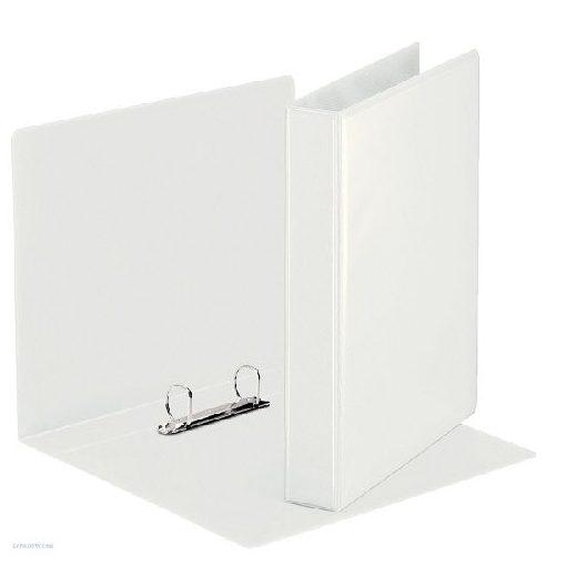 Gyűrűskönyv A/5 2 gyűrűs 47mm panorámás 46571