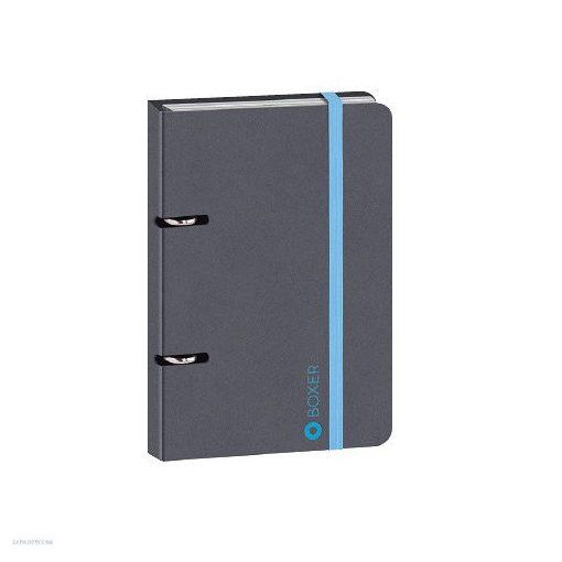 Gyűrűskönyv A5 2 gyűrűs Student/Boxer