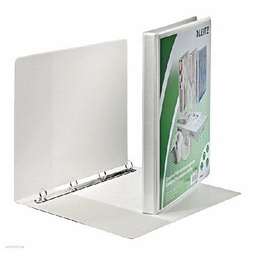 Gyűrűskönyv A4 4 gyűrűs 30mm panorámás Maxi 42820001