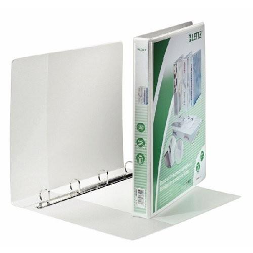 Gyűrűskönyv A/4 Maxi 4 gyűrűs 38mm panorámás 42830001