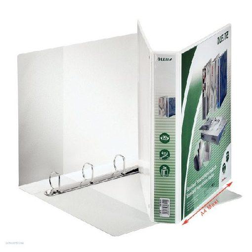 Gyűrűskönyv A4 4 gyűrűs 51mm panorámás Maxi 42850001
