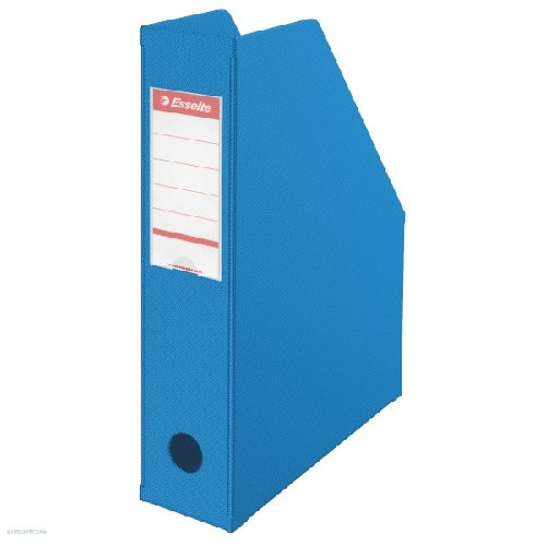 Iratpapucs PVC Esselte VIVIDA összehajtható 72mm 56005