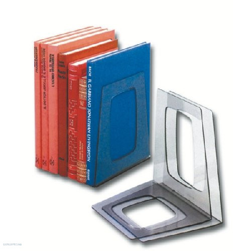 Könyvtámasz 2db Economy 15364