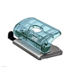 Lyukasztó RAPID mini 10 lapos Colour'Ice 50013..