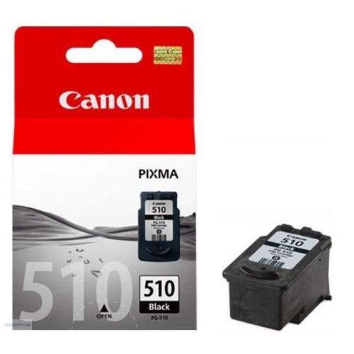 Canon tintapatron PG-510 220 old.