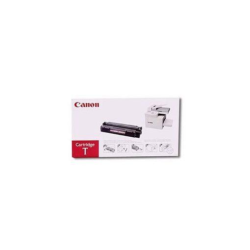 Canon lézertoner T Cartridge fekete 3500 old.