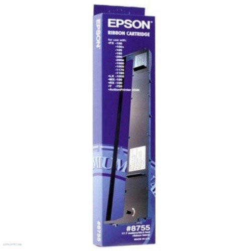 Epson nyomtatószalag 8755 S015020 fekete