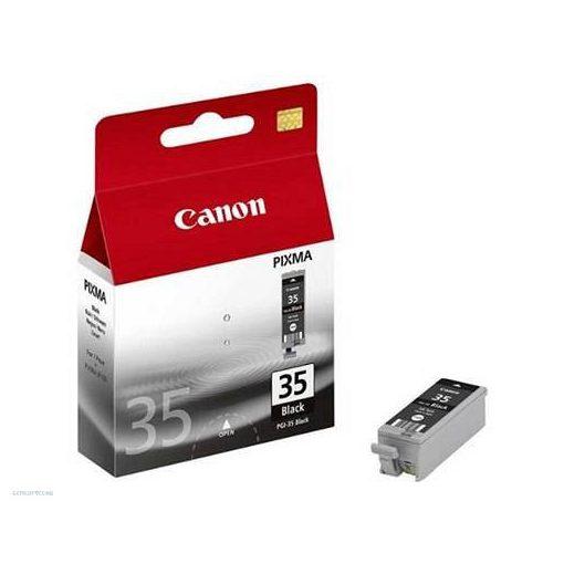 Canon tintapatron PGI-35 fekete