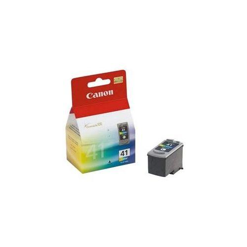 Canon tintapatron CL-41 színes