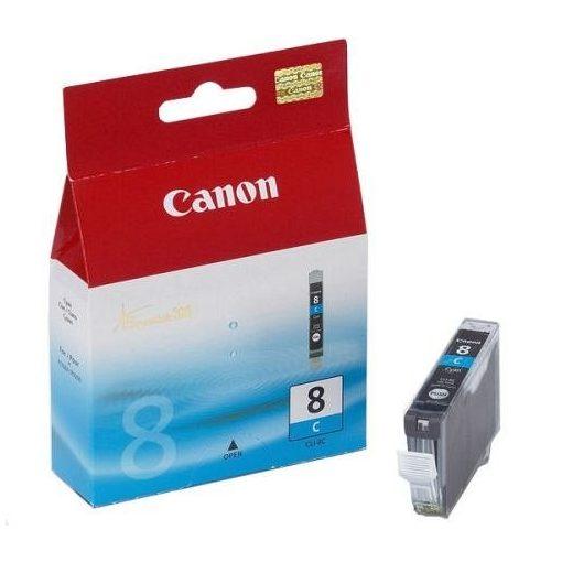 Canon tintapatron CLI-8 kék