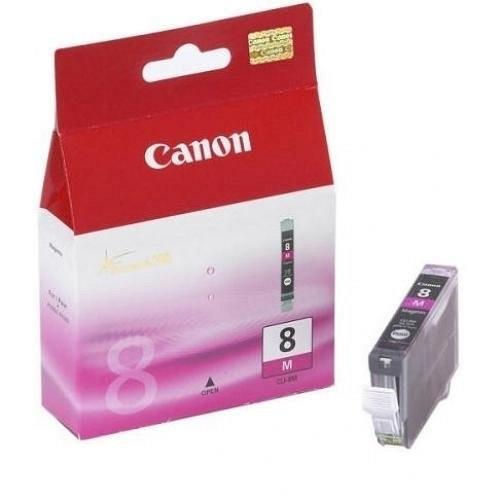 Canon tintapatron CLI-8 bíbor