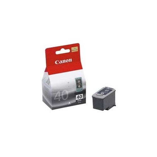 Canon tintapatron PG-40