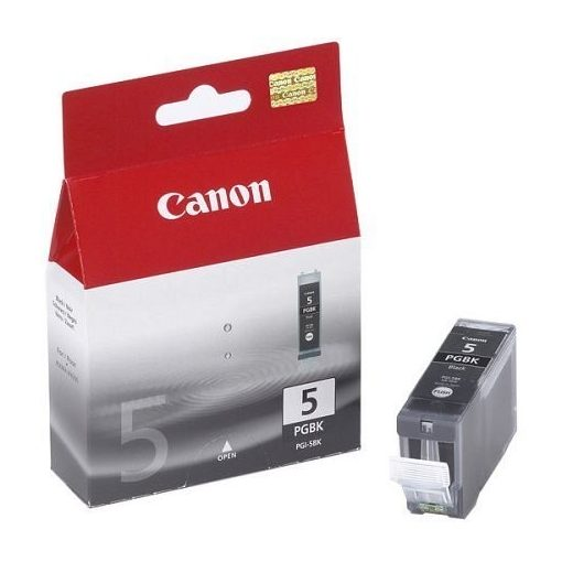 Canon tintapatron PGI-5