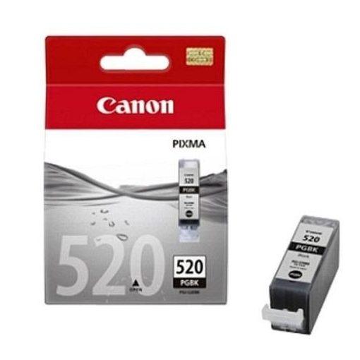 Canon tintapatron PGI-520 fekete