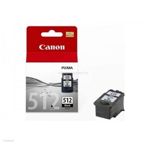 Canon tintapatron PG-512 401 old.