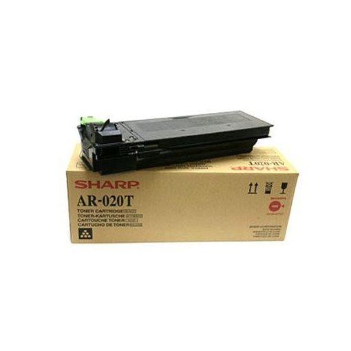 Sharp másolótoner AR 020T fekete 16000 old.