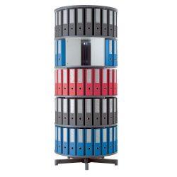Iratrendező állvány Depotfile 80 5 szintes(6)