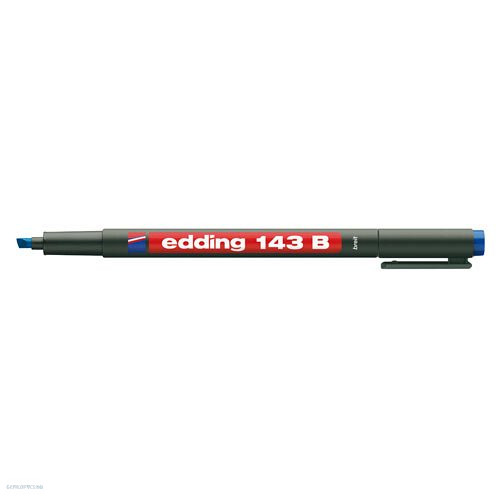 OHP marker Edding 143B