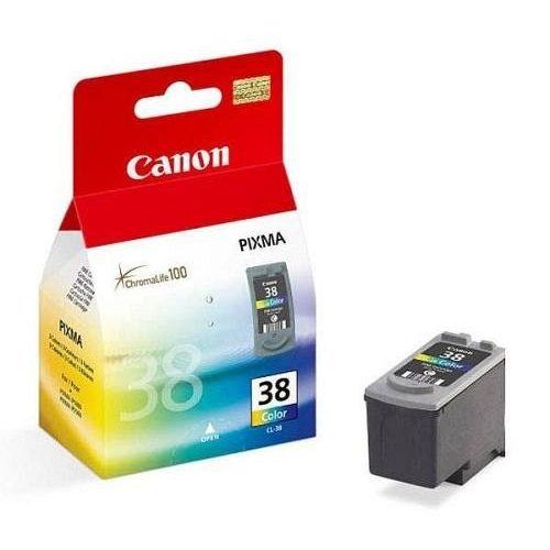 Canon tintapatron CL-38