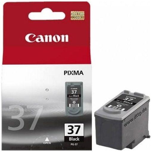 Canon tintapatron PG-37