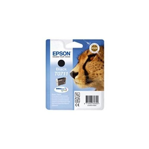 Epson tintapatron T071140 Bk