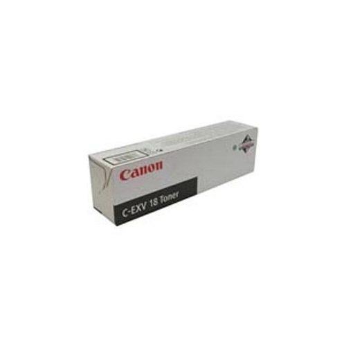 Canon másolótoner C-EXV 18 fekete 8400 old.