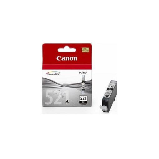 Canon tintapatron CLI-521Bk fekete