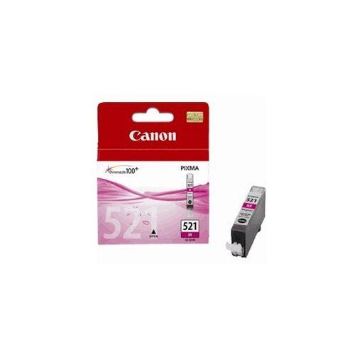 Canon tintapatron CLI-521M bíbor