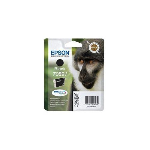 Epson tintapatron T089140 fekete