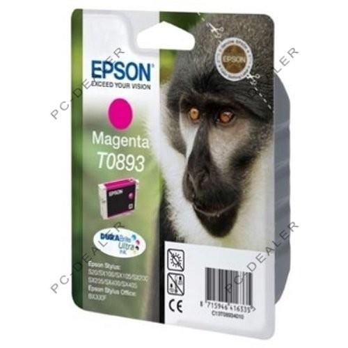Epson tintapatron T089340 bíbor