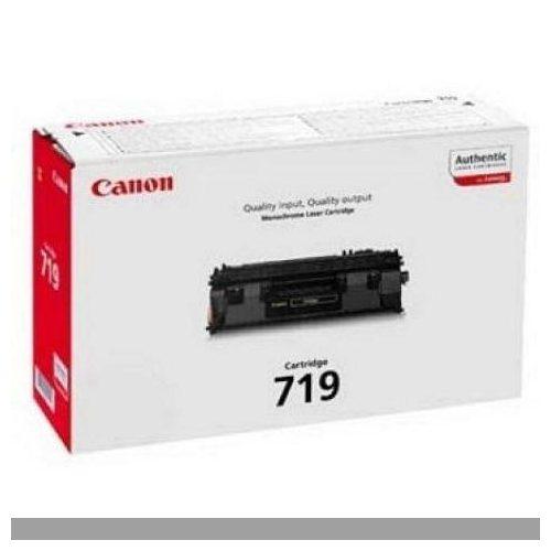 Canon Lézertoner CRG-719 fekete 2100 old.