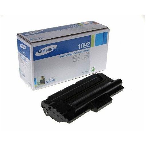 Samsung lézertoner MLT-D1092S fekete 2000 old.