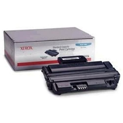 Xerox lézertoner 106R01373 fekete 3500 old.
