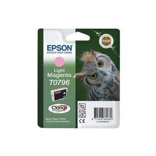 Epson tintapatron T079640 v.bíbor