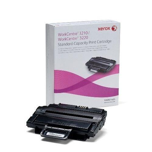 Xerox lézertoner 106R01487 fekete 4100 old.