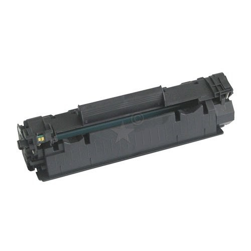 Emstar lézertoner For Use HP CB435A fekete H649 1500 old.