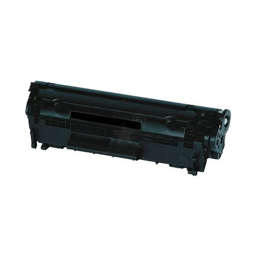 Emstar lézertoner For Use HP Q2612A fekete H548 2000 old.