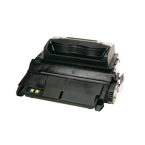 Emstar lézertoner For Use HP Q5942X fekete H696 20000 old.