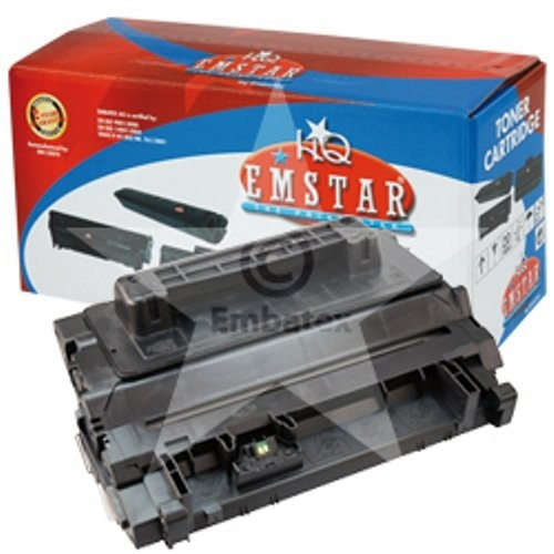 Emstar lézertoner For Use HP CC364A HC fekete H686 20000 old.