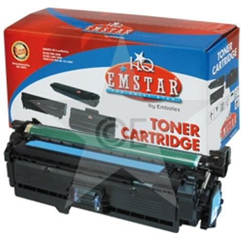 Emstar lézertoner For Use HP CE251A kék H682 8500 old.