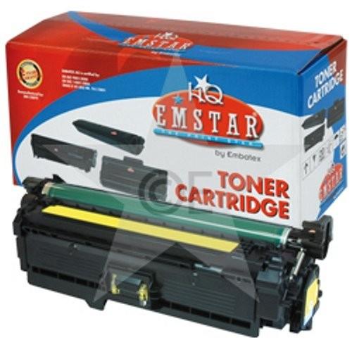 Emstar lézertoner For Use HP CE252A sárga H684 8500 old.