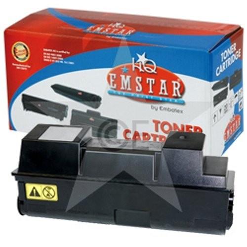 Emstar lézertoner For Use Kyocera TK-350 fekete K553 15000 old.