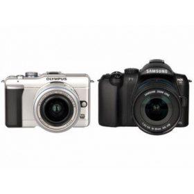 Digitális fényképezőgépek