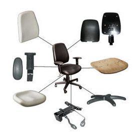 Irodai székek, tartozékok