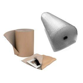 Ipari és kereskedelmi csomagolóanyagok