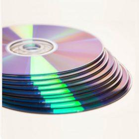 CD/DVD lemez tárolók